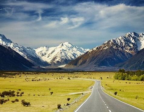 Fly & Drive Australia Y Nueva Zelanda