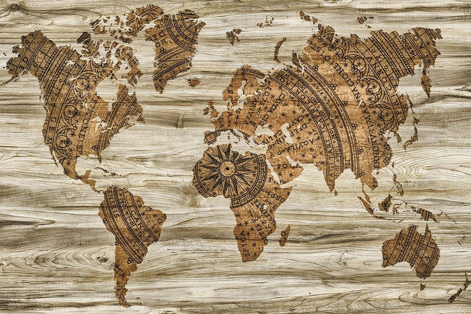 Lunas de miel en Oceania