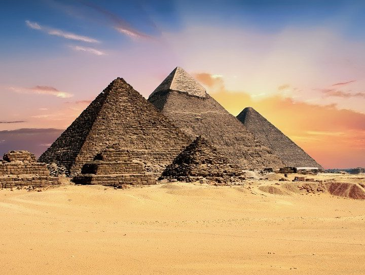 EGIPTO SINGLES