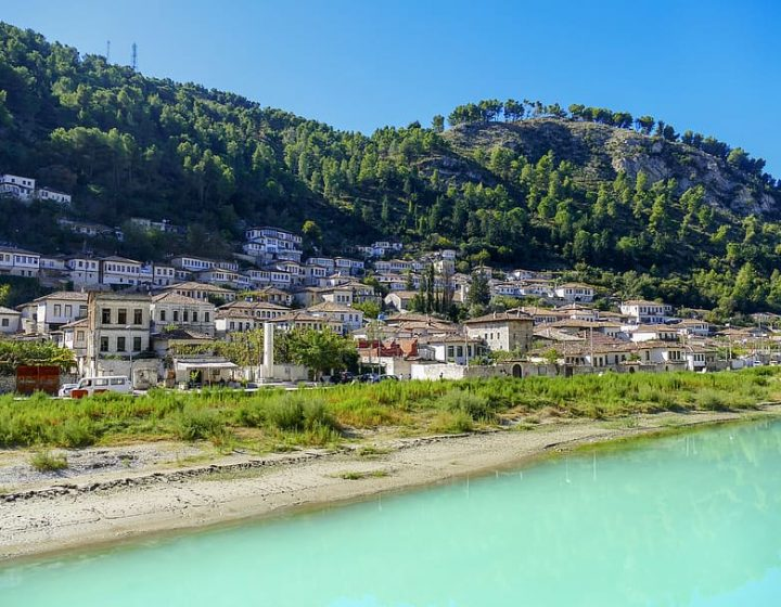 albania viaje
